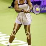 kinesiotape tennis